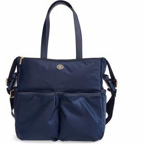 Tory Burch Dena Nylon Baby Bag Diaper Bag